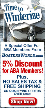 5% Discount for ABA Members!