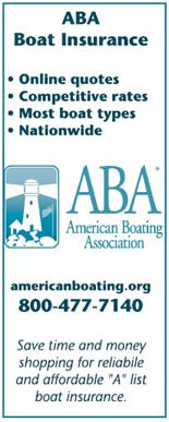 Save with ABA Boat Insurance Program