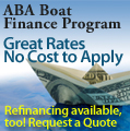 Boat Finance & Refinance Program