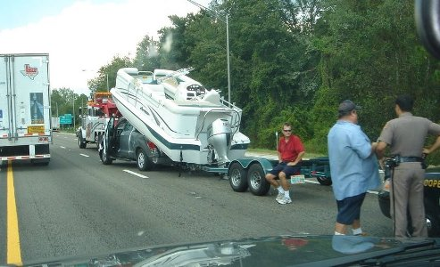 American Boating Association Not All Boating Accidents